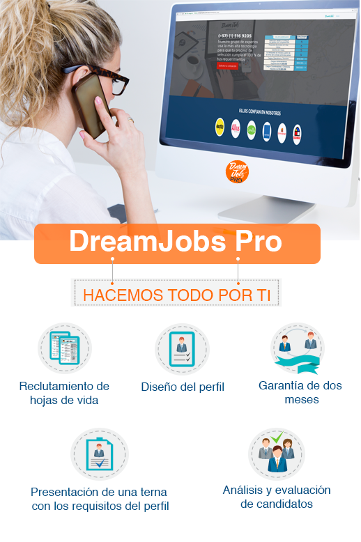 Dreamjobs PRO